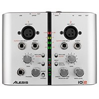 i02 Expresss Audio Interface