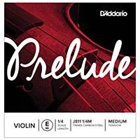 string violin single E 1/4 Pre