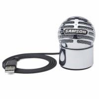 Microphone Meteorite