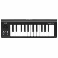 Korg 25 Key USB Powered Keyboard Controller (MicroKey25)