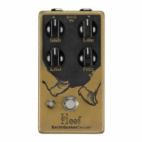 "EarthQuaker Devices ""Hoof"" Hybrid Fuzz Effects Pedal"