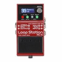 Pedal Loop Station RC-5