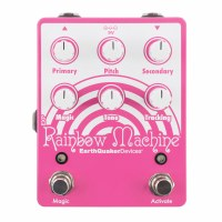 """EarthQuaker Devices """"Rainbow Machine"""" Polyphonic Synth Effects Pedal"""
