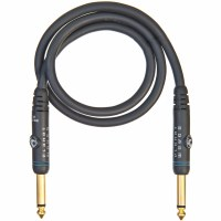 "Planet Waves 1' Mono 1/4"" Patch Cable"