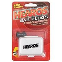 Rock'n Roll Filter Ear Plugs