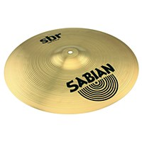 "Sabian SBR Series 16"" Crash Cymbal - SBR1606"