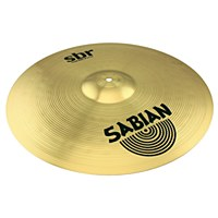 "Sabian SBR Series 18"" Crash Cymbal - SBR1811"
