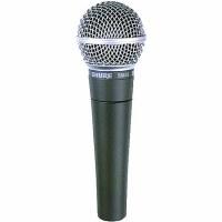 Mic vocal SM58
