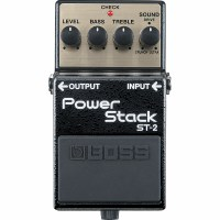 Boss Power Stack Effects Pedal ST-2