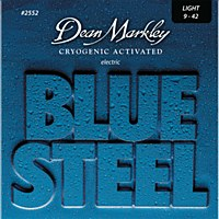 Strings Blue Steel Elec LT