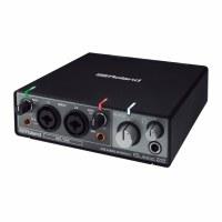 USB Audio Interface RUBIX22