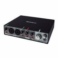 USB Audio Interface RUBIX24