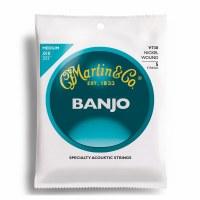 Martin Vega Banjo MD