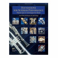 Foundations for Superior Performance Bari Sax