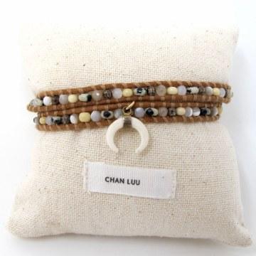 Chan Luu ATQ Mix Bracelet