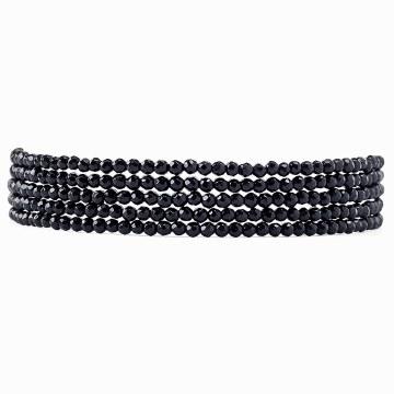 Chan Luu Onyx Bracelet