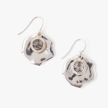 Chan Luu Tourmltd Earrings