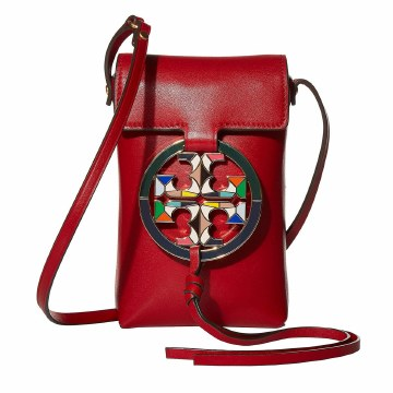 Tory Burch Miller Stained Glass Phone Cross-Body