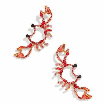 BaubleBar Hermit Crab Earrings