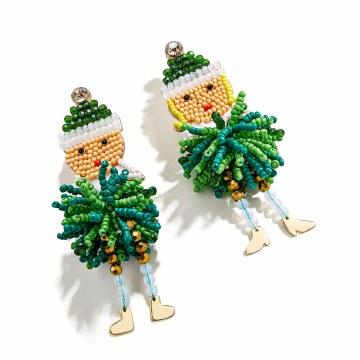 BaubleBar Elf Earrings