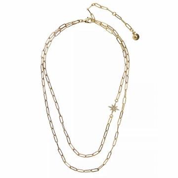 BaubleBar Twinkle 16'' Necklace