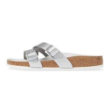 Birkenstock Yao Metallic Sandal