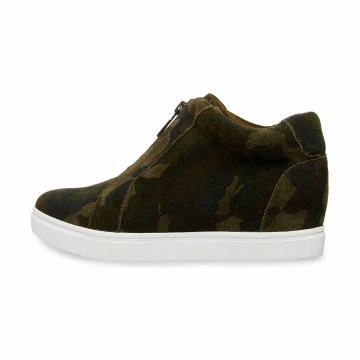 Blondo Glenda Waterproof Sneaker