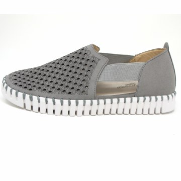 Ilse Jacobsen 3171 Grey