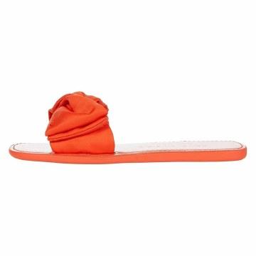 Kate Spade Bikini Flat Orange