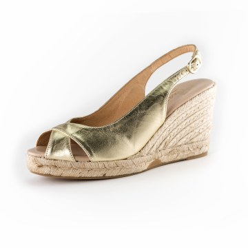 Pinaz 148 Slingback Wedge
