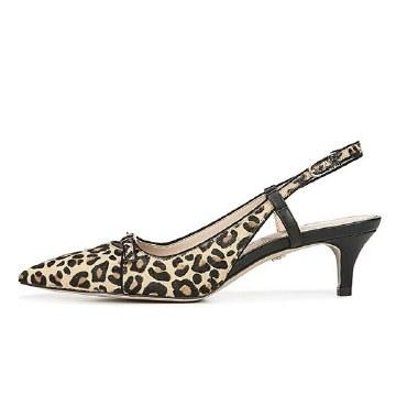 Sam Edelman Denia Leopard