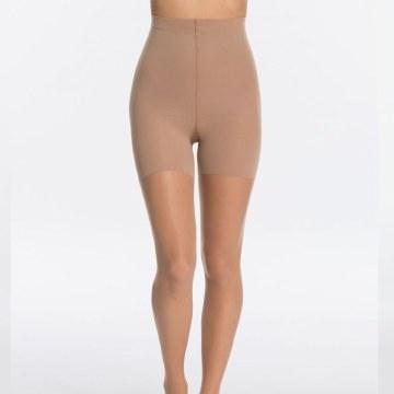Spanx Luxe Leg Sheers Nude