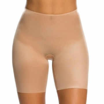 Spanx Skinny Britches Nude