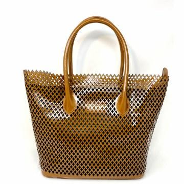 Stefano Bravo Cofnac Geometric Bag