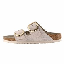 Birkenstock Arizona Big Buckle Rose Gold