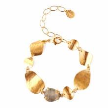 Chan Luu Copper Labradorite Bracelet