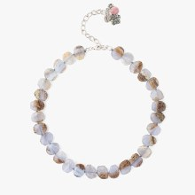 Chan Luu Blue Stone Necklace