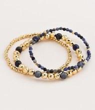 Gorjana Gypset Bracelet Set (set of 3)