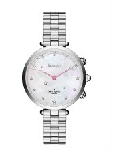 Kate Spade Hybrid Watch Leathe