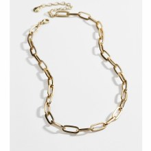 Baublebar Medium Hera Link Necklace