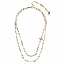 BaubleBar Twinkle 16'' Necklace
