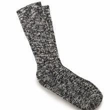 Birkenstock Men Socks Black Medium