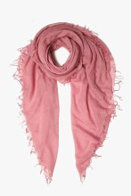 Chan Luu Cashmere and Silk Scarf Lilas