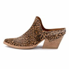 Dolce Vita Lindsy Dusted Leopard Suede