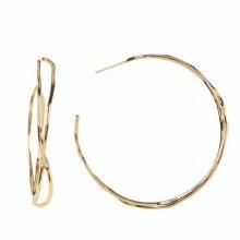 Gorjana Isla Gold Earrings