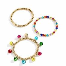 Baublebar Jingling Pisa Bell Bracelet Set