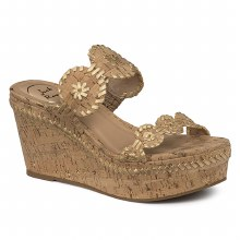 Jack Rogers Leigh Wedge Cork