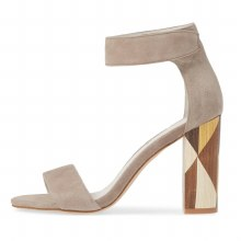 Jeffrey Campbell Lindsay Statement Heel