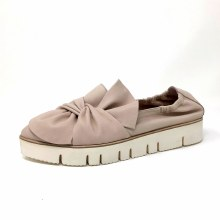 Kennel & Schmenger Pink Bow Sneaker