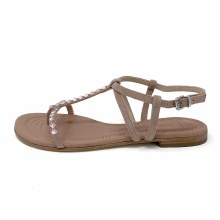 Kennel & Schmenger Nude Sandal